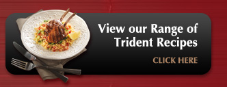 What's cooking with Trident's mystery Celebrity Wok Chef? Click Here